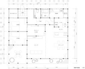 K_house_plan